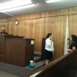 Swearing in Practice